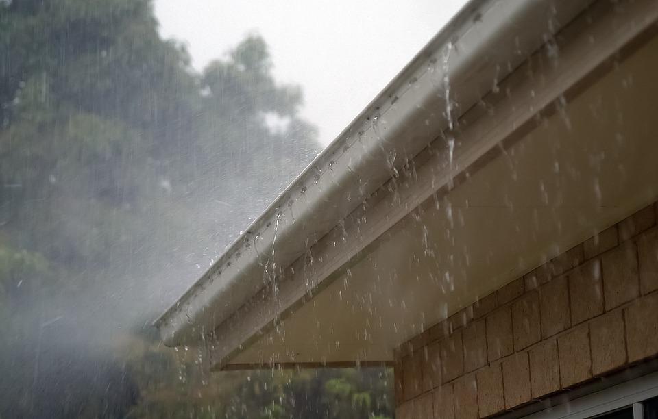 rain roof